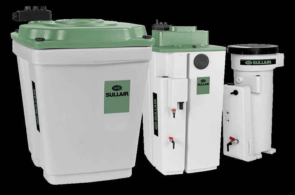 SULLIPRO Oil Water Separators