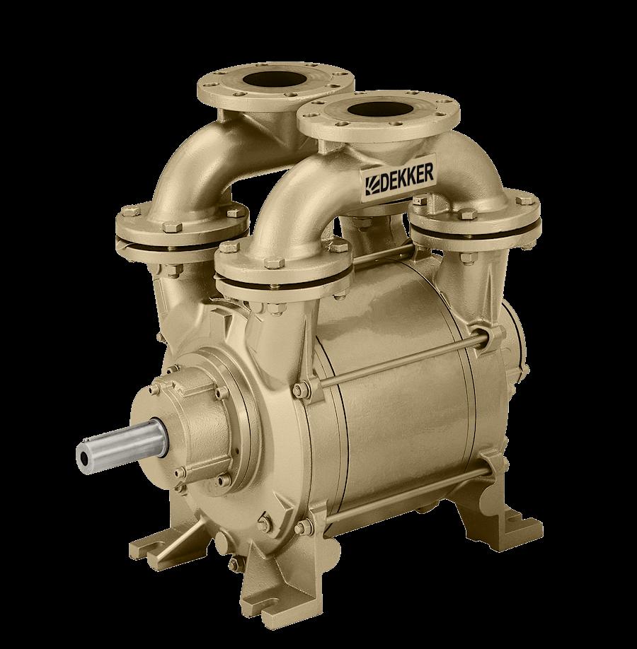 Dekker-Titan-Liquid-Ring-Pump