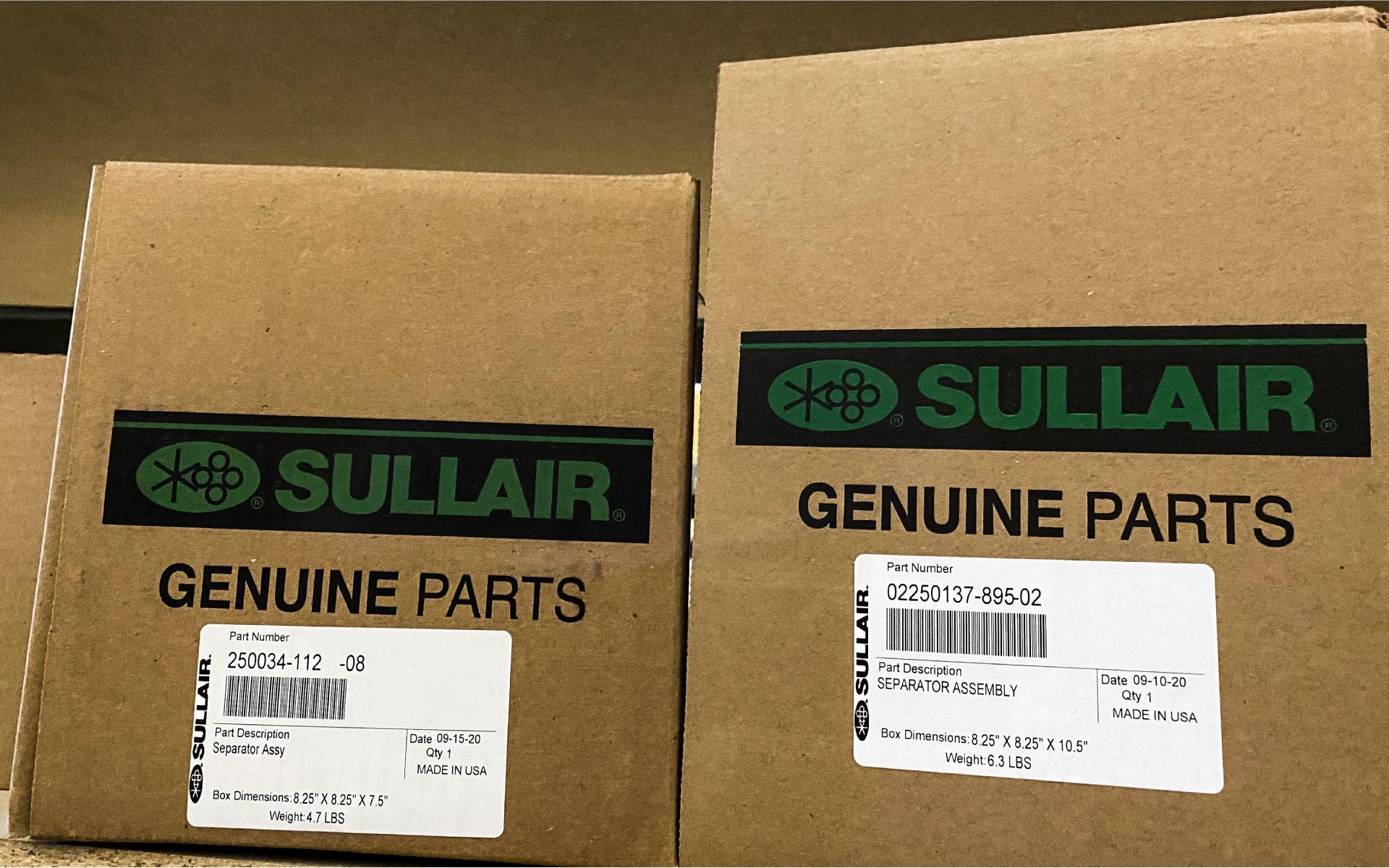 OEM-Sullair-Parts