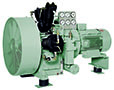 1750 to 5000 psi Compressors