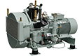 200 to 1150 psi Compressors