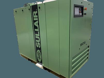 Rotary Compressor Rentals
