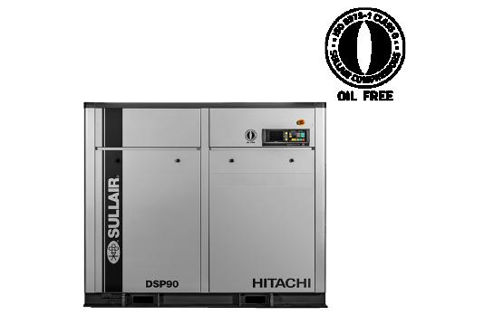 DSP90_T-Series_Oil-Free
