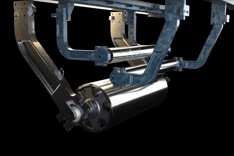 pot-roll-assembly
