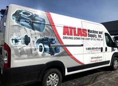 van-image-atlas-machine-Oil-free